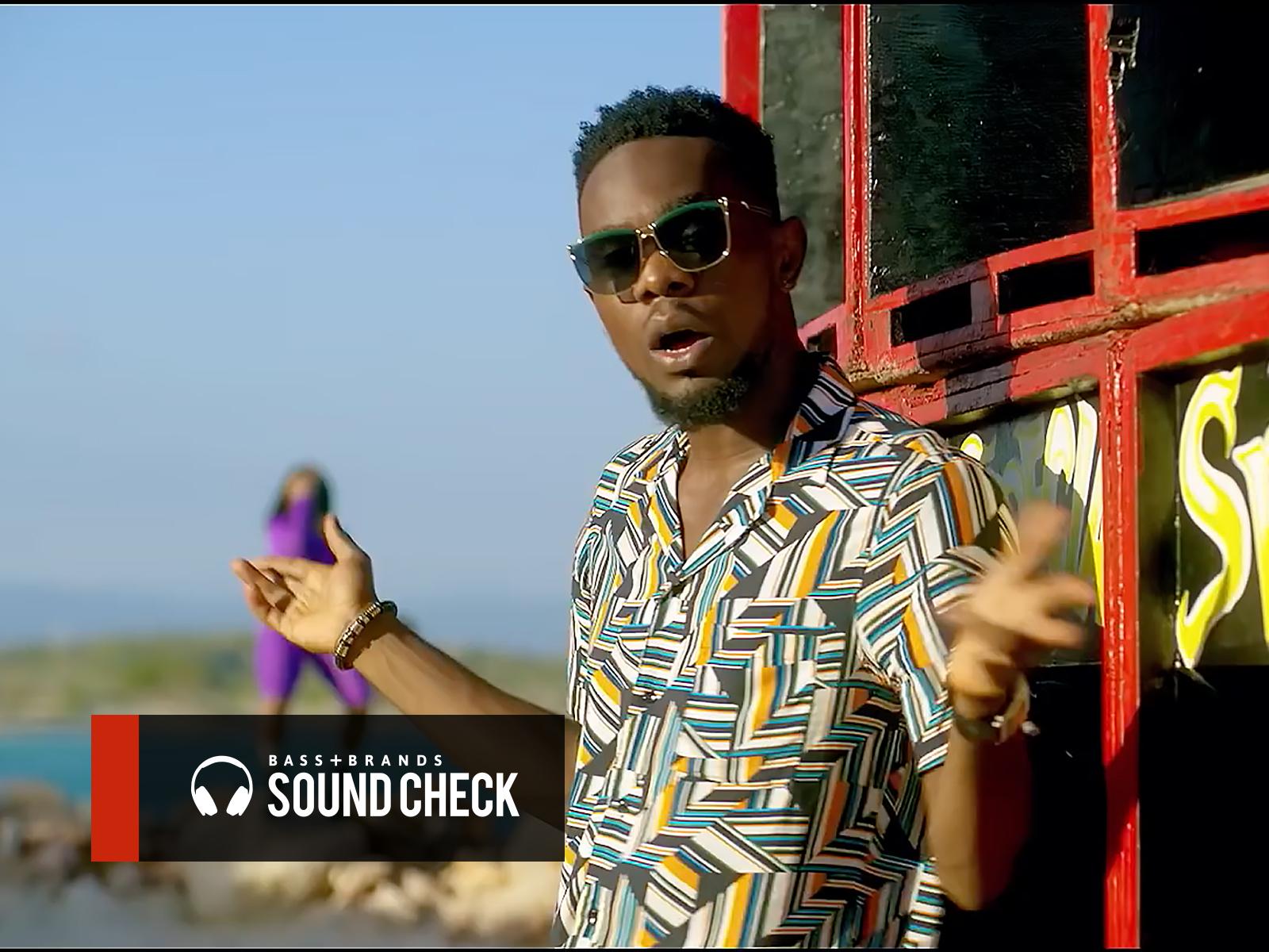 SOUND CHECK: Patoranking (NIGERIA) – Bass + Brands Blog