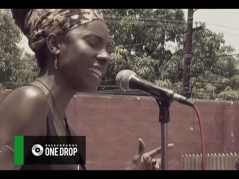 OD Hardcore - Jah9 (Jamaica)