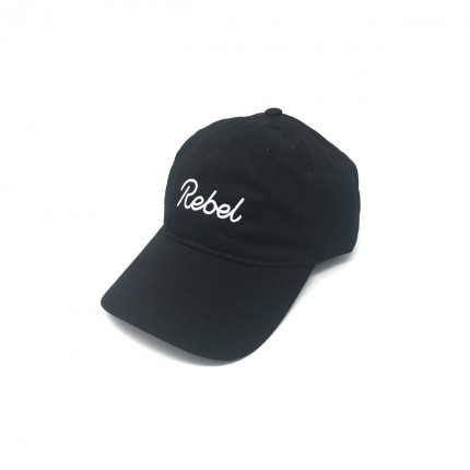 COLONY OF REBELS Dad Hat