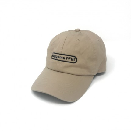 CRAZY COMMONWEALTH - Raggamuffin Dad Hat