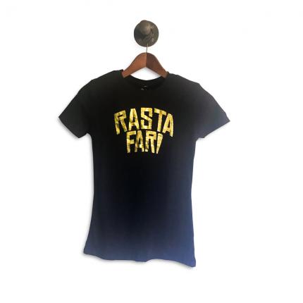 CRAZY COMMONWEALTH - Rastafari T-Shirt