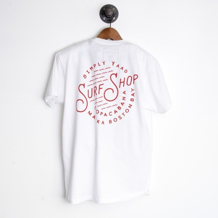SIMPLY YAAD - Surf Shop T-Shirt