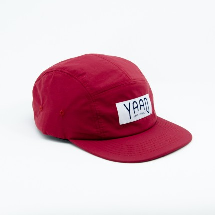 SIMPLY YAAD 5 Panel Hat