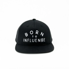 COLONY OF REBELS - Born To Influence Snapback Cap
