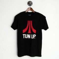 CRAZY COMMONWEALTH - Parody Tun Up T-Shirt