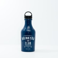 DRINKERS CLUB Growler 32 Oz