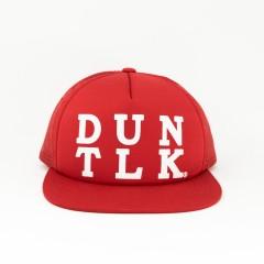 DUNTLK Trucker Cap