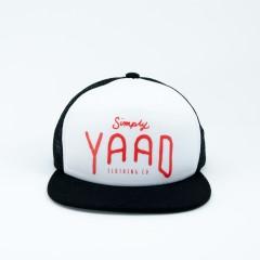 SIMPLY YAAD Trucker Cap
