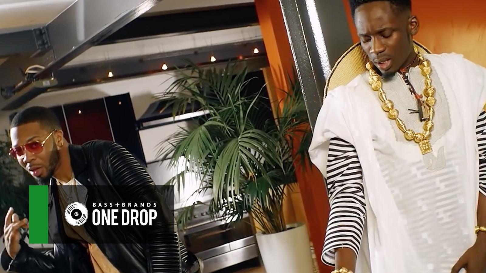 One Drop-In The Morning-Mr Eazi