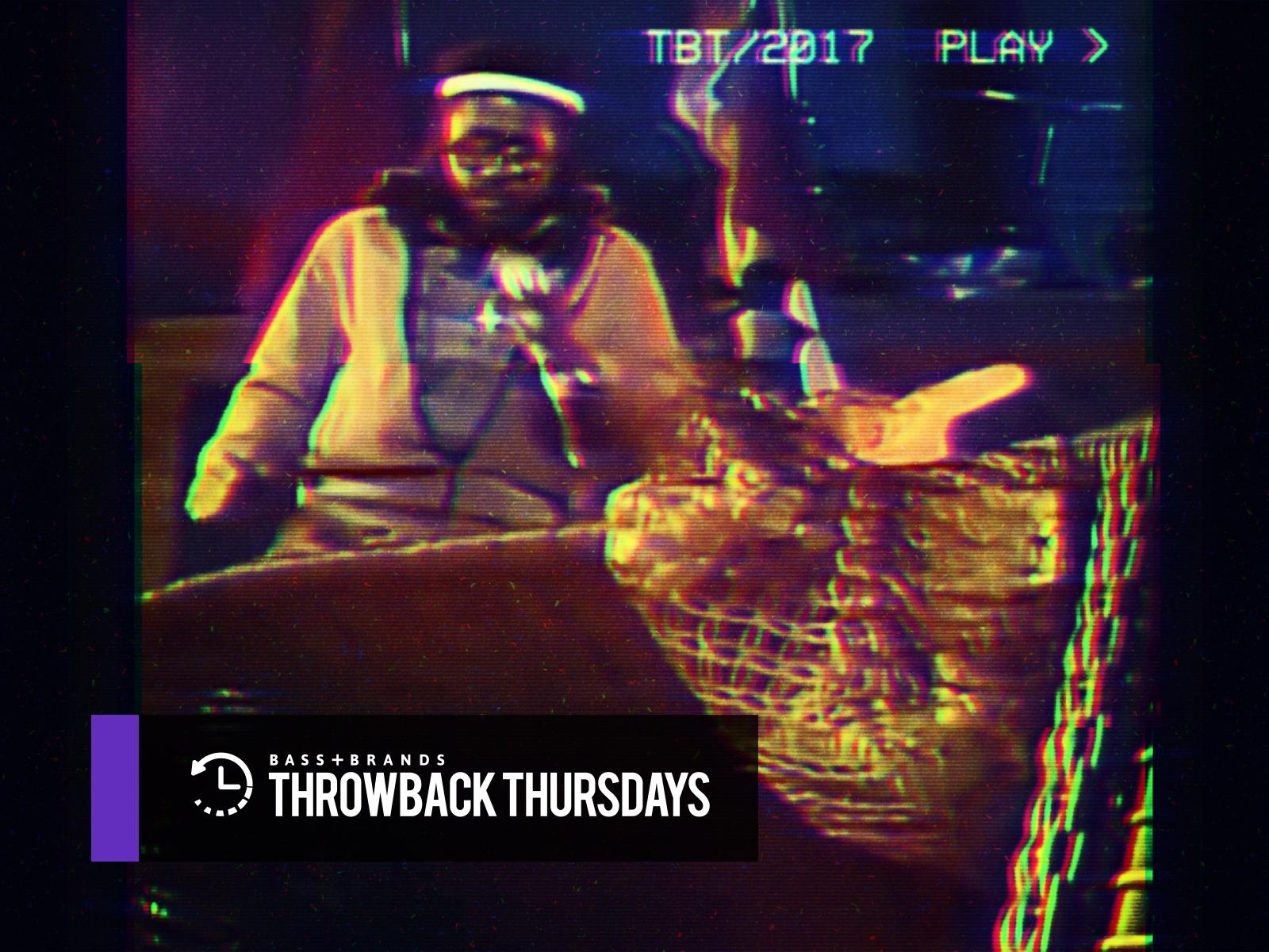 Johnny B. Goode - Peter Tosh - Throwback Thursday