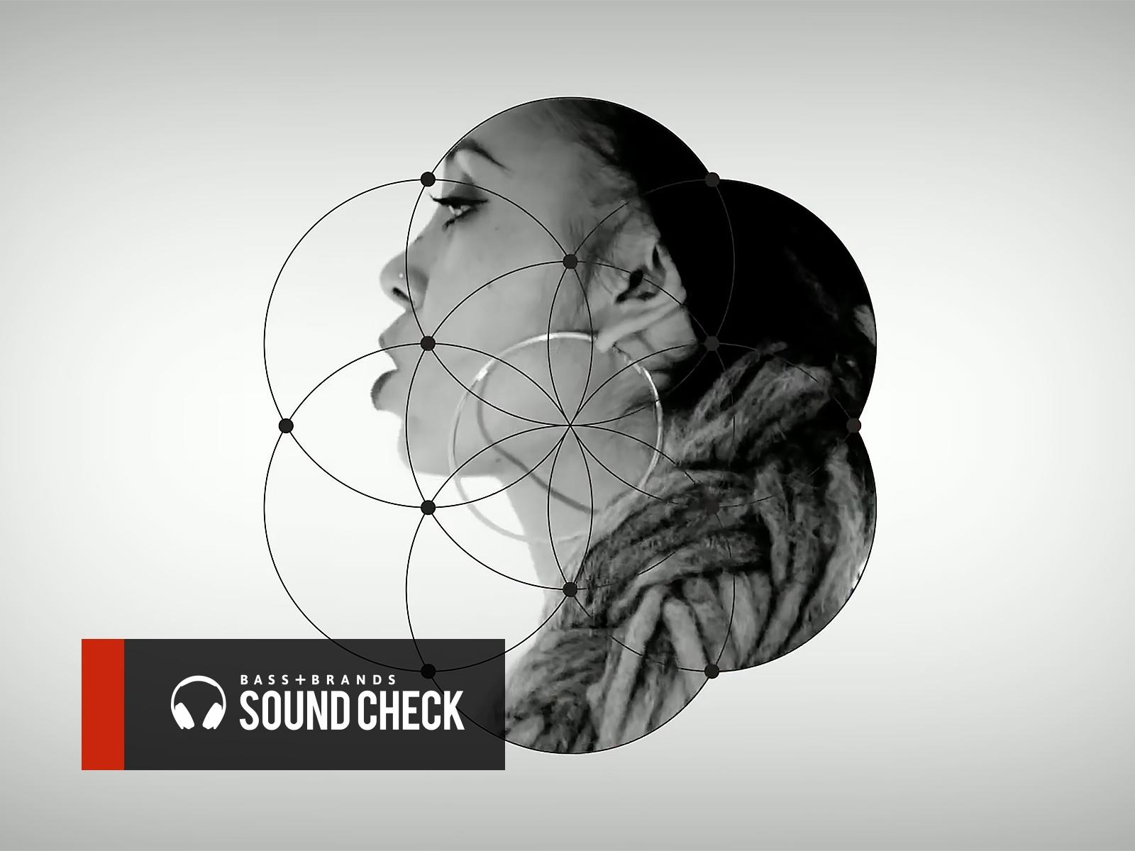 Nattali Rize - SoundCheck
