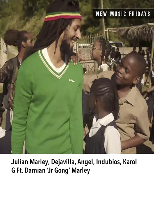 new-music-julian-marley